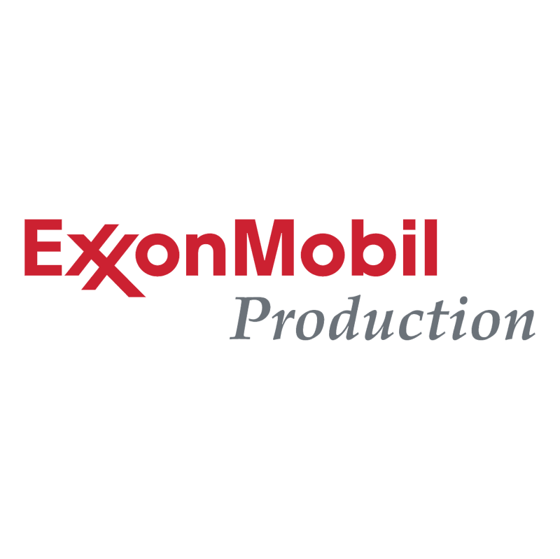ExxonMobil Production vector