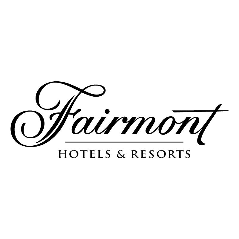 Fairmont vector