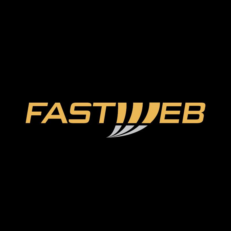 FastWeb vector logo