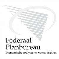 Federaal Planbureau vector