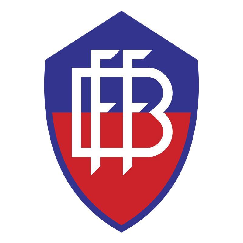Federacao Baiana de Futebol BA vector