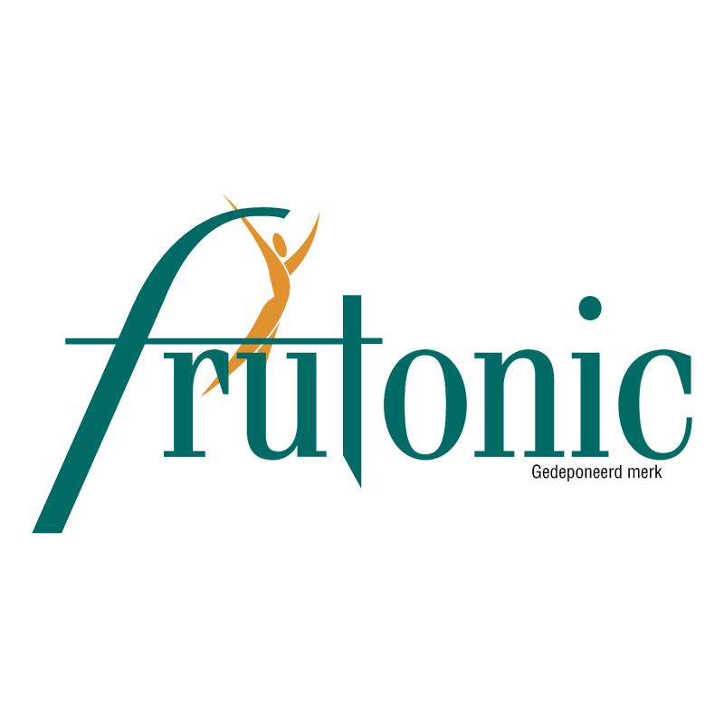 Frutonic vector logo