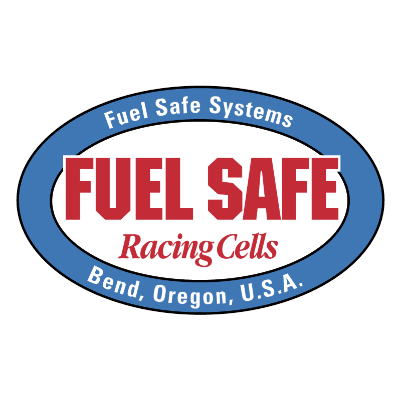 Fuel Safe Racing Cells vector