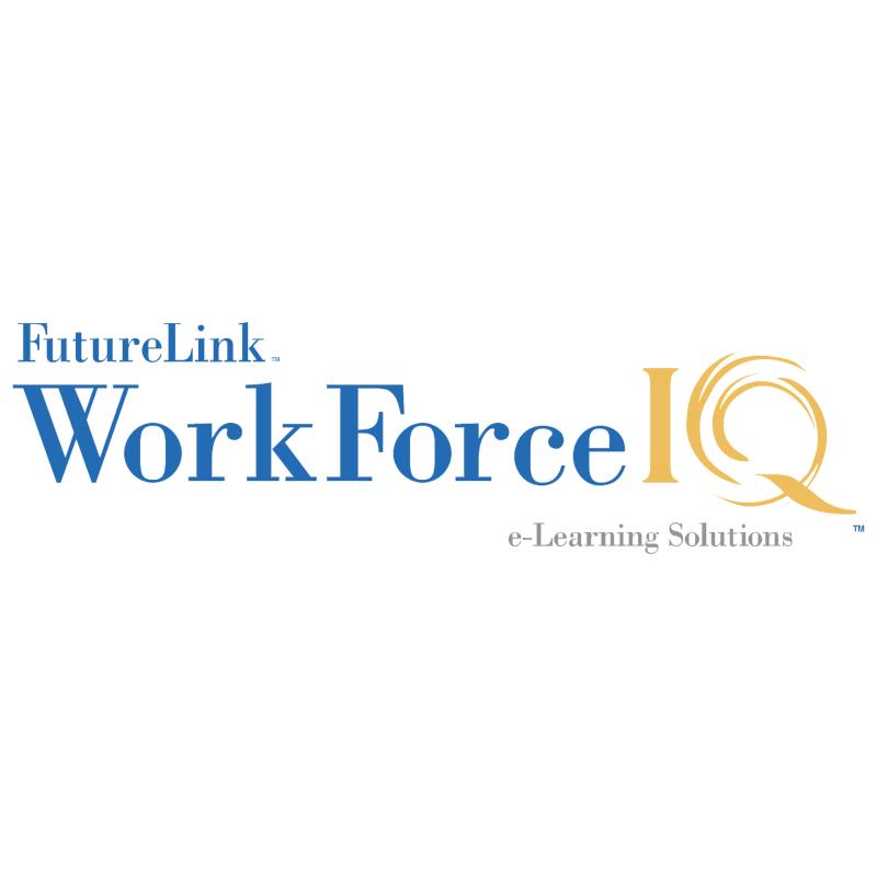 FutureLink vector logo