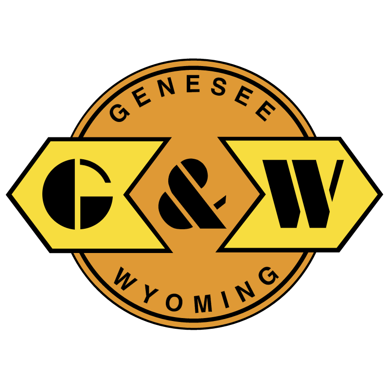 Genesee & Wyoming vector