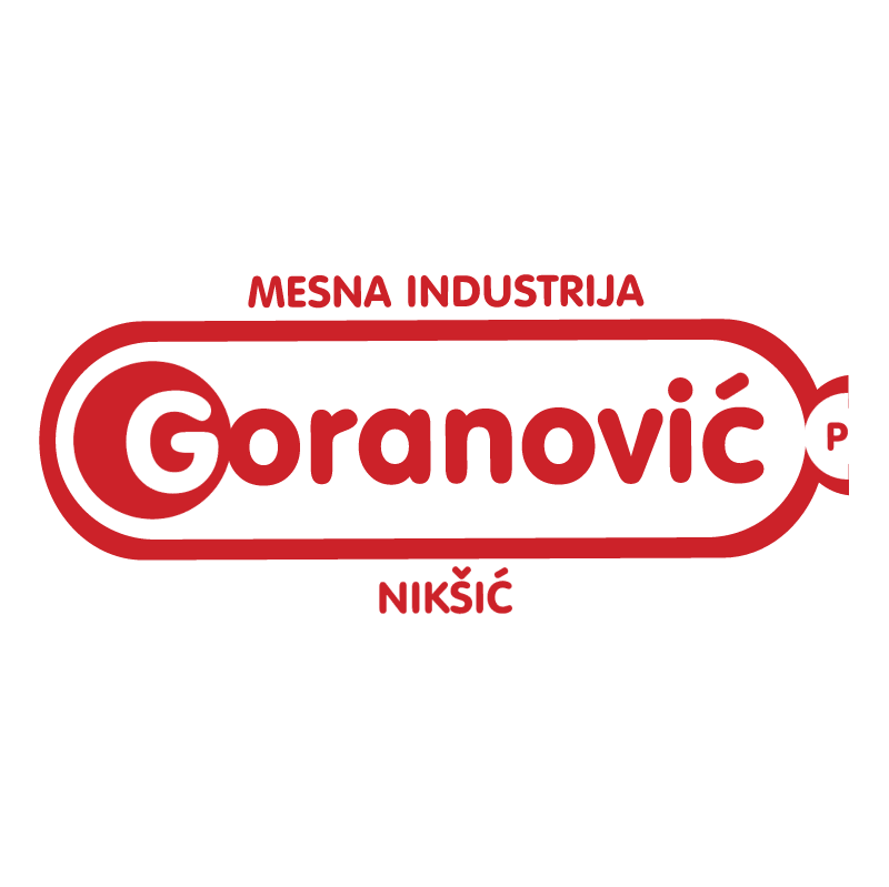 Goranovic vector