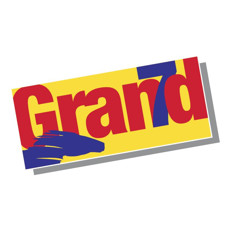 Grand 7 vector