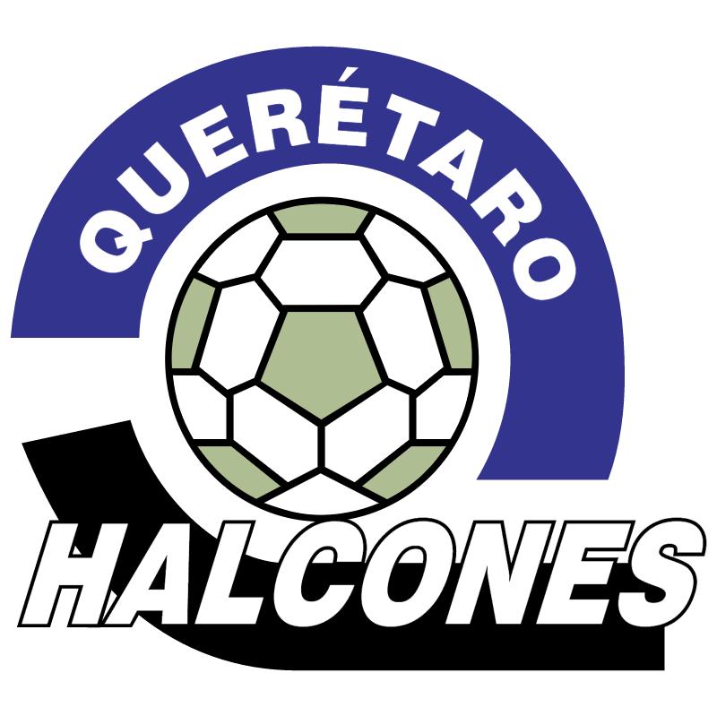 Halcones Queretaro vector