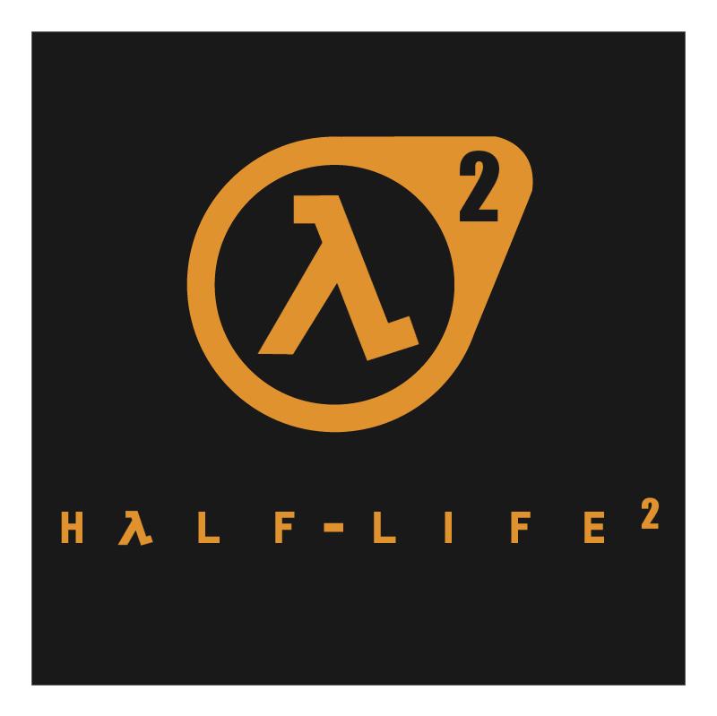 Half Life 2 vector