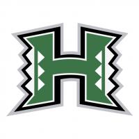 Hawaii Warriors vector