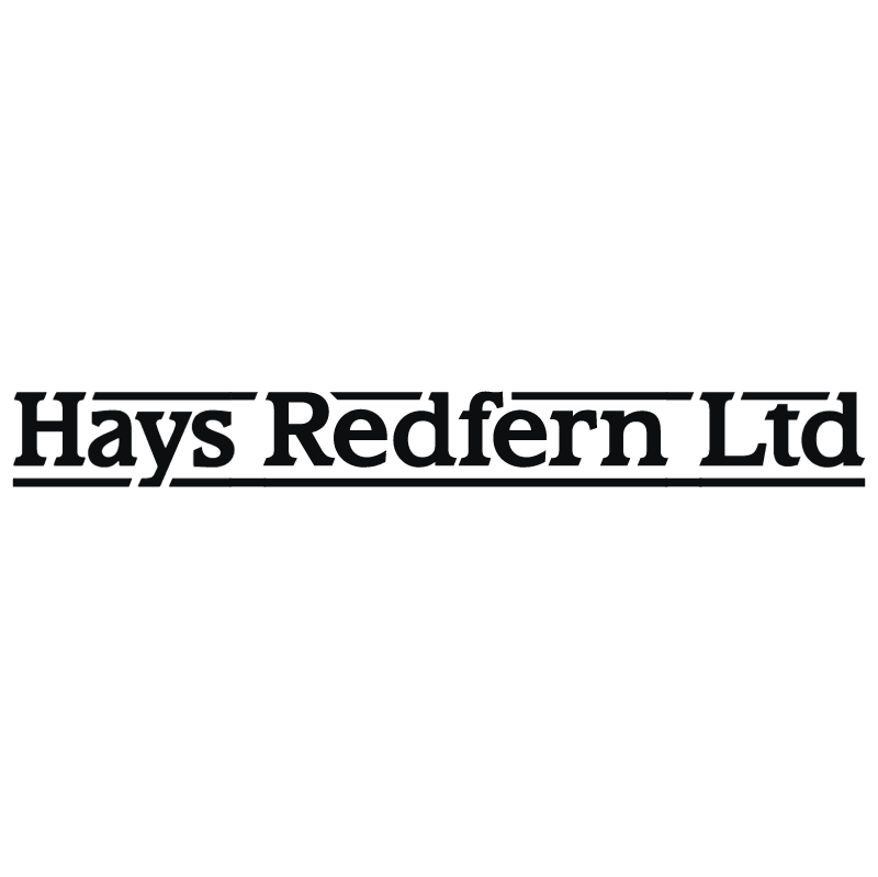 Hays Redfern vector