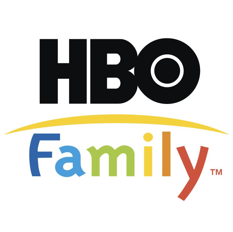 HBO Family vector logo