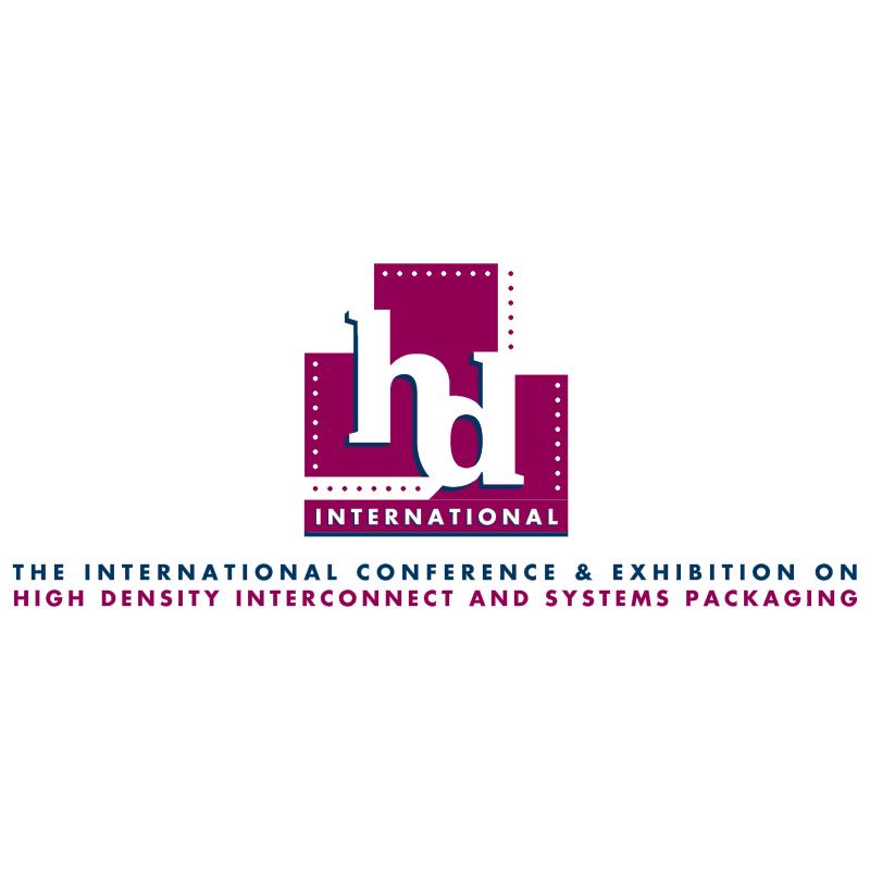 HD International vector