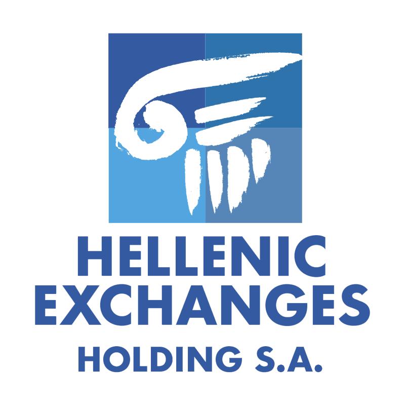 Hellenic Exchanges Holding vector