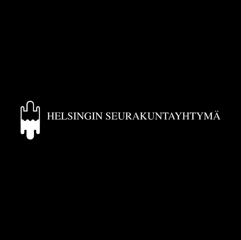 Helsingin Seurakuntayhtyma vector