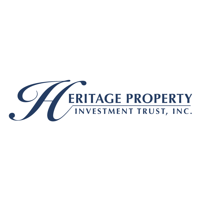 Heritage Property Investment Trust vector