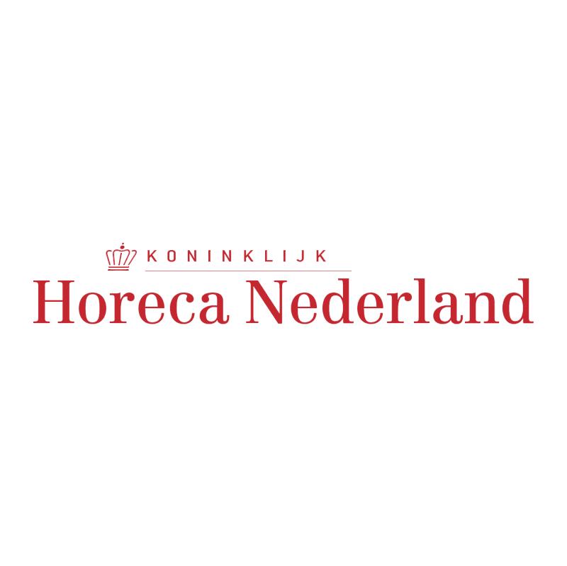 Horeca Nederland vector