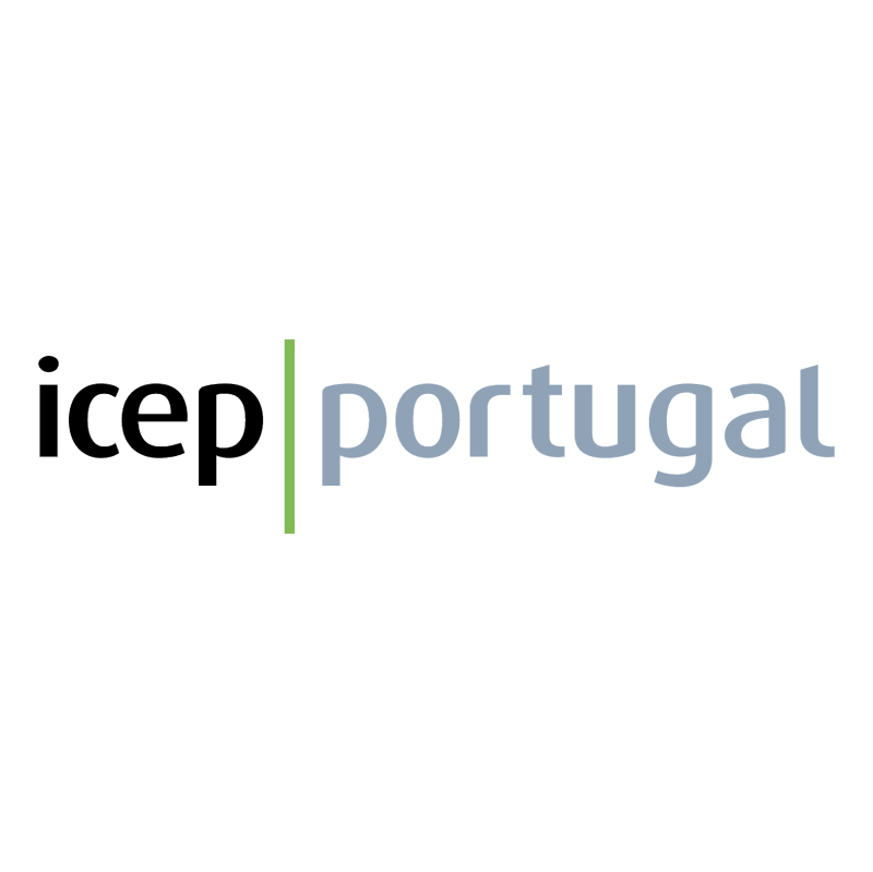 Icep Portugal vector