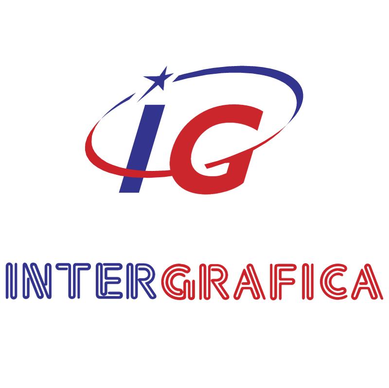 Intergrafica vector