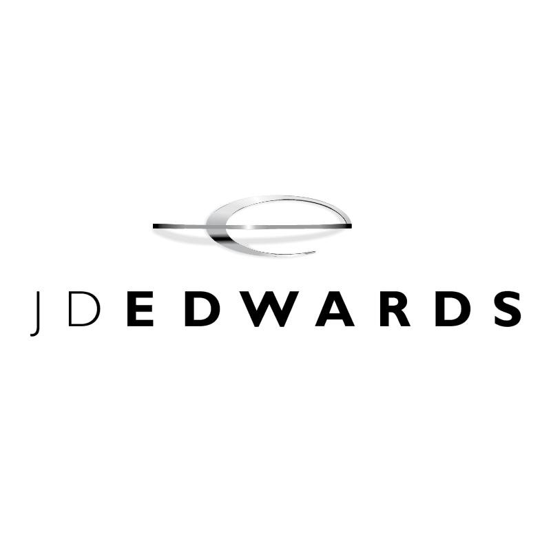JD Edwards vector