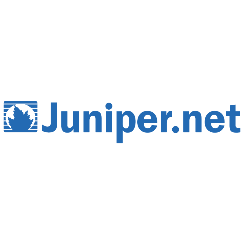 Juniper net vector
