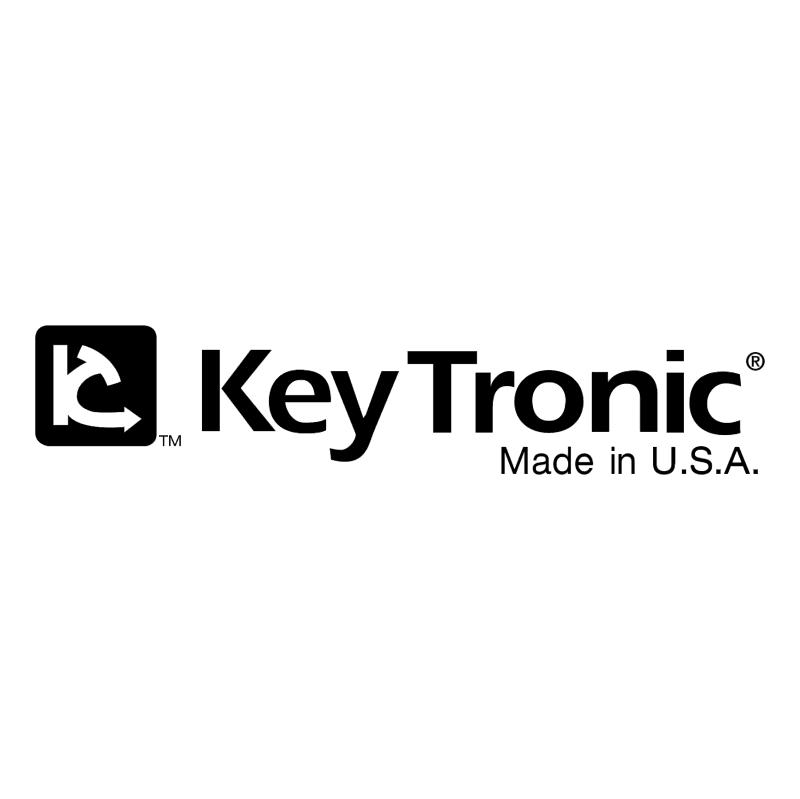 Key Tronic vector