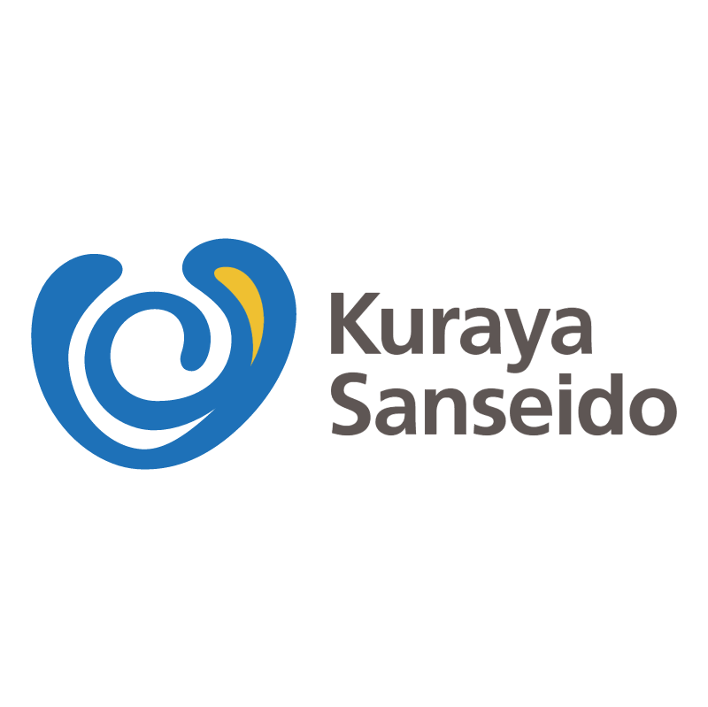 Kuraya Sanseido vector logo