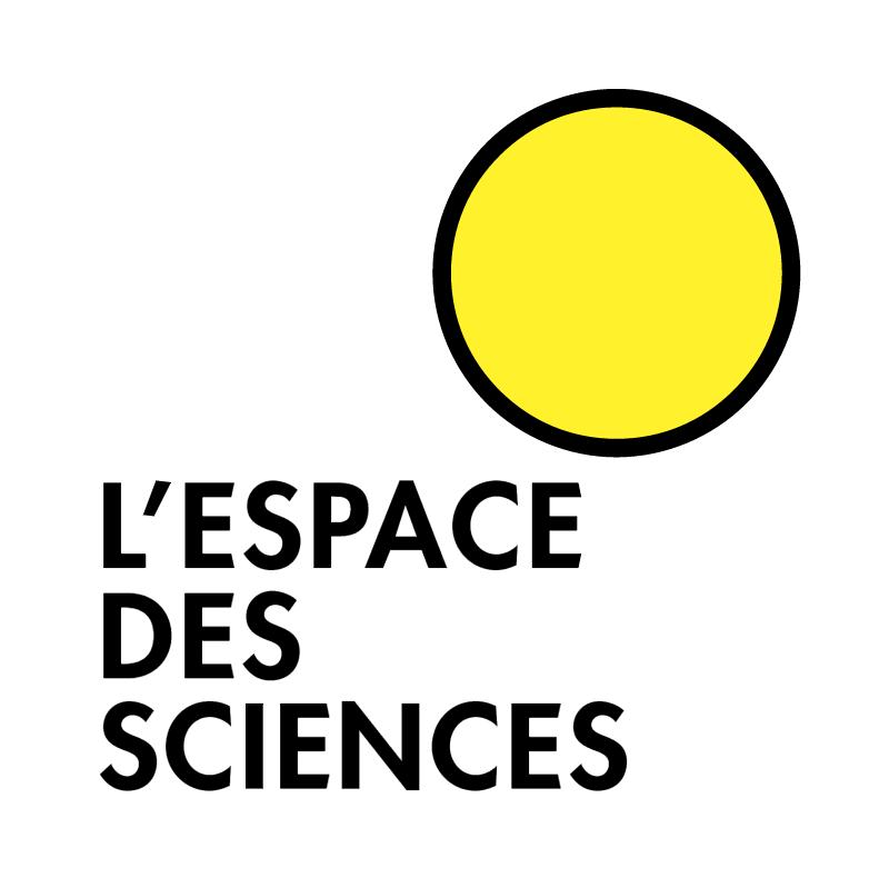L'Espace Des Sciences vector