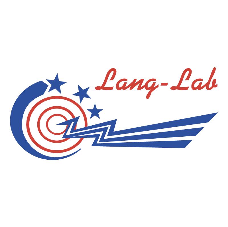 Lang Lab vector