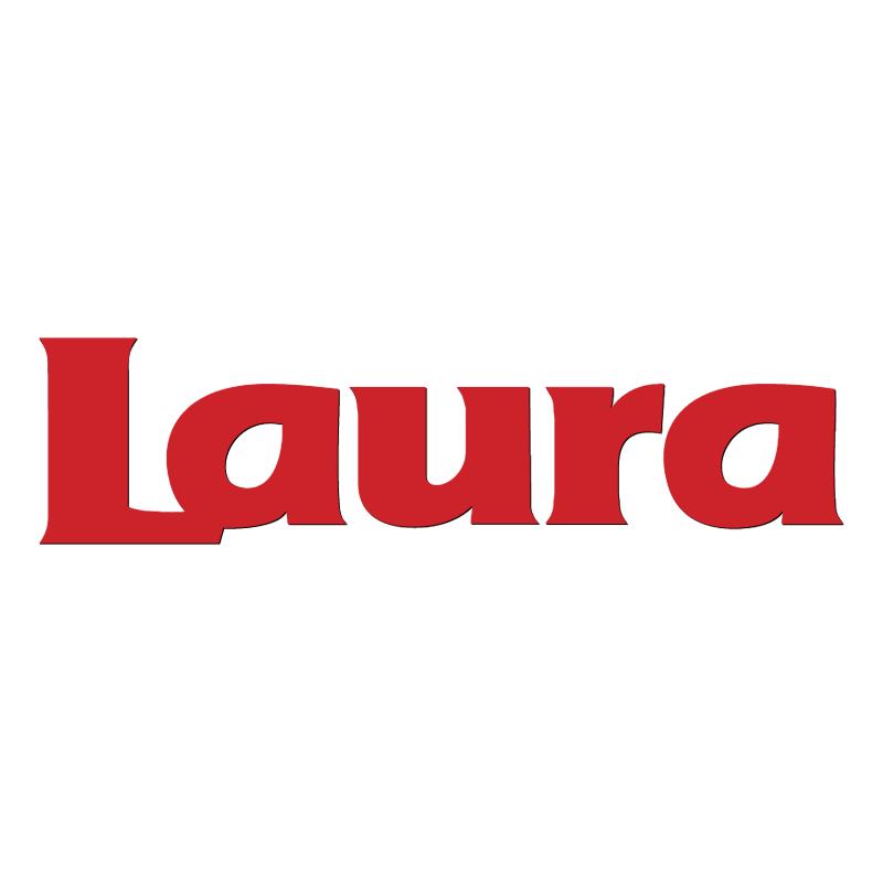 Laura vector logo