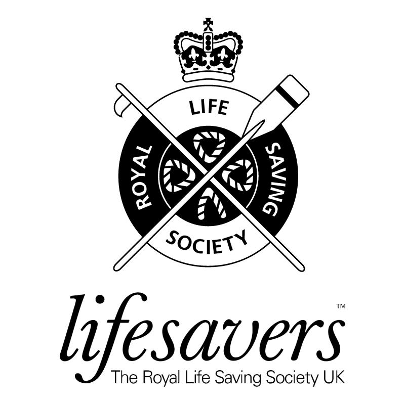 Lifesavers vector