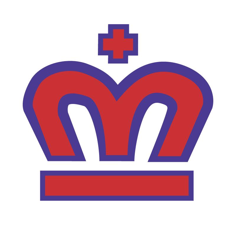 London Monarchs vector logo
