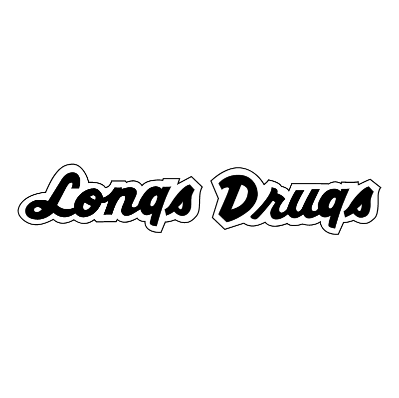 Longs Drugs vector