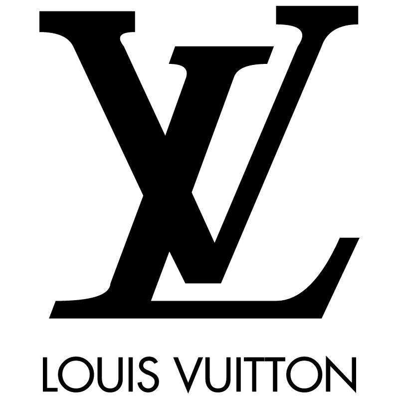 Louis Vuitton vector