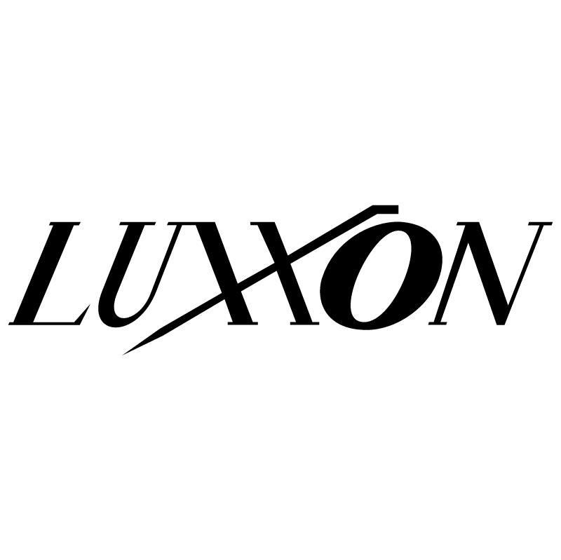 Luxxon vector