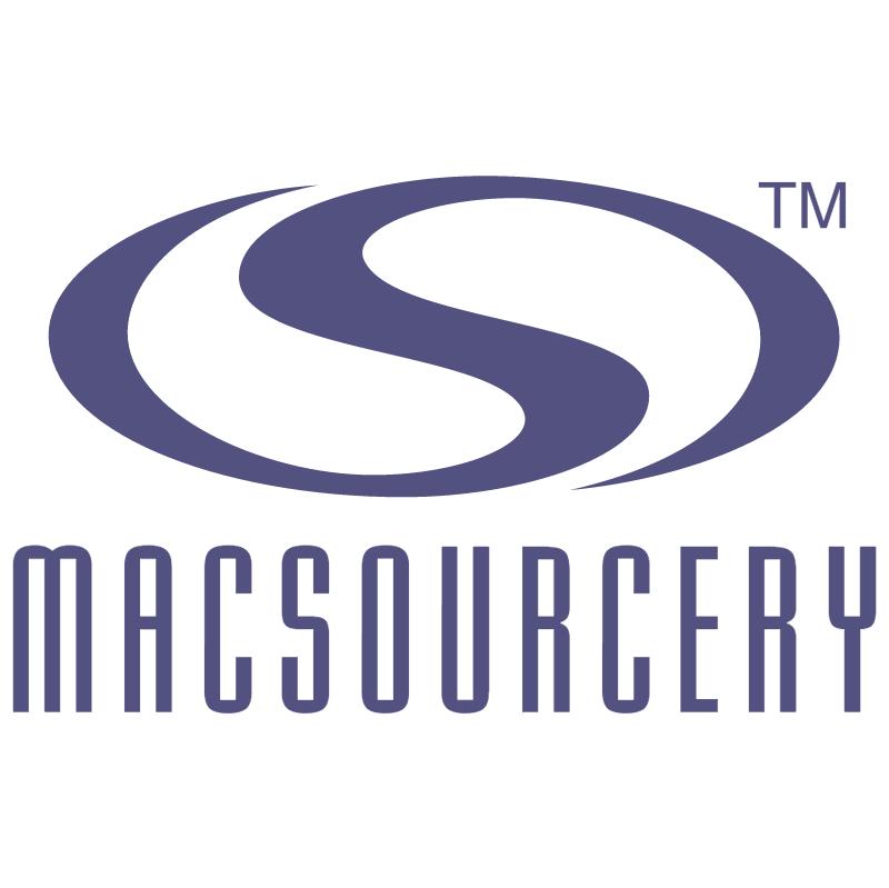 Macsourcery vector logo