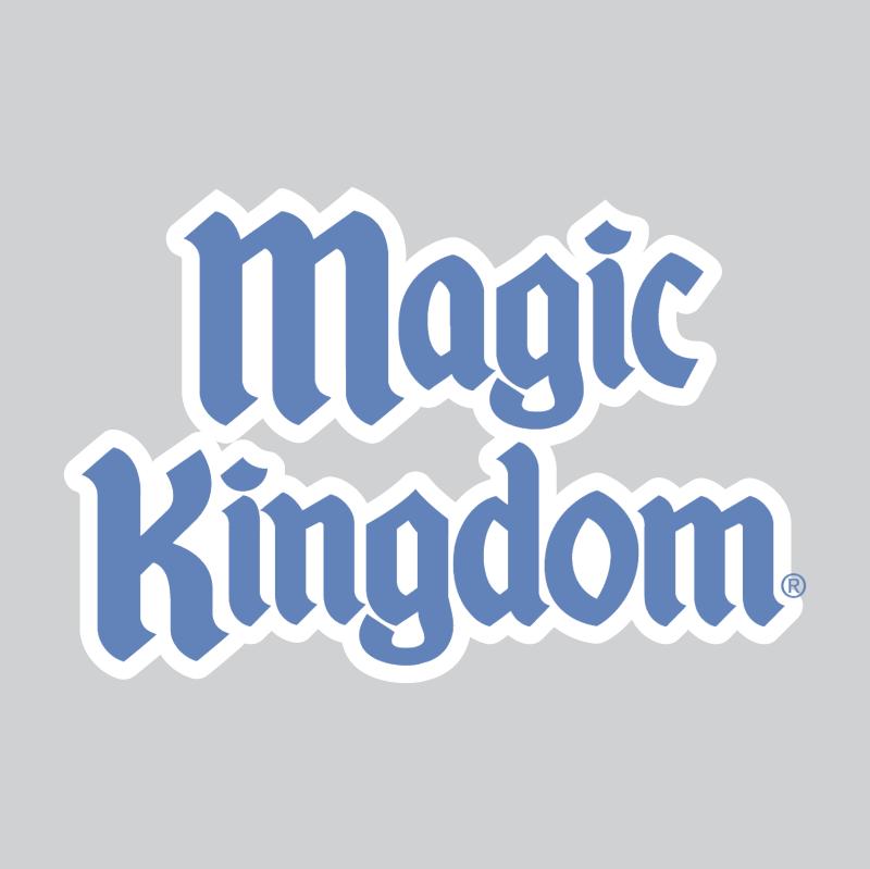 Magic Kingdom vector