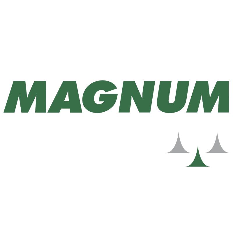 Magnum vector