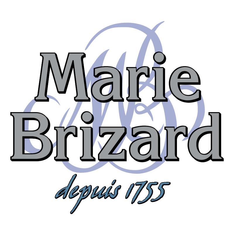 Marie Brizard vector