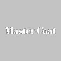 Master Coat vector