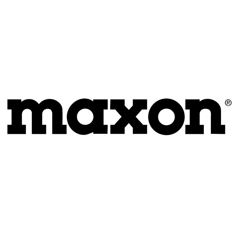 Maxon vector