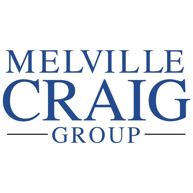 Melville Craig Group vector