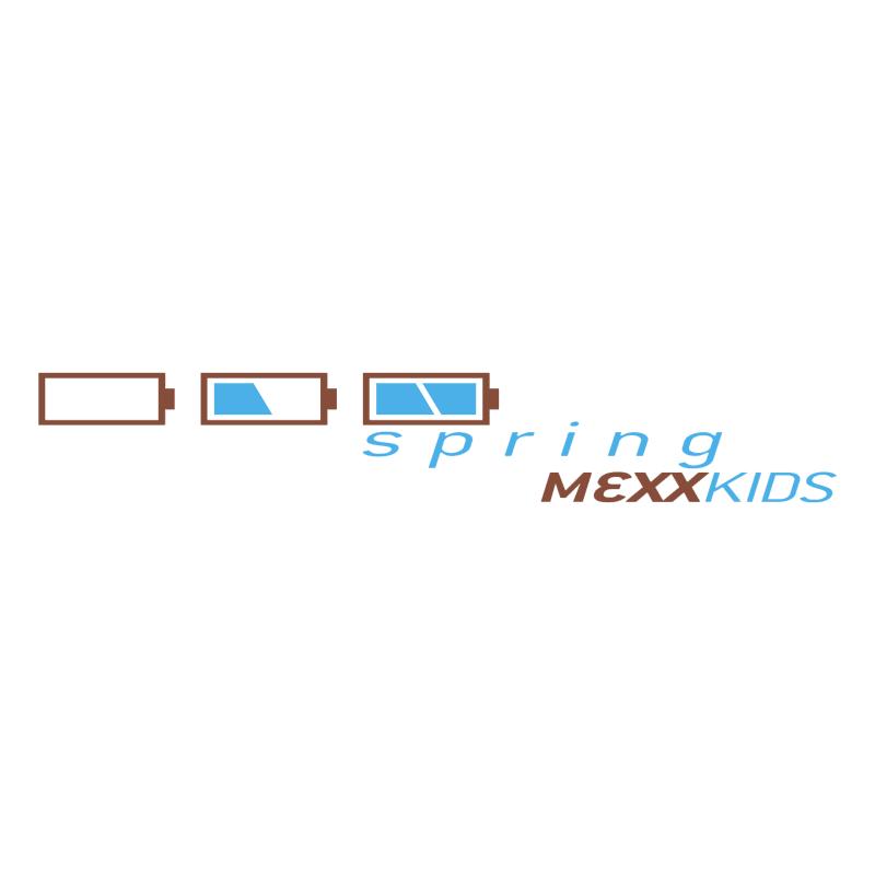 Mexx Kids vector