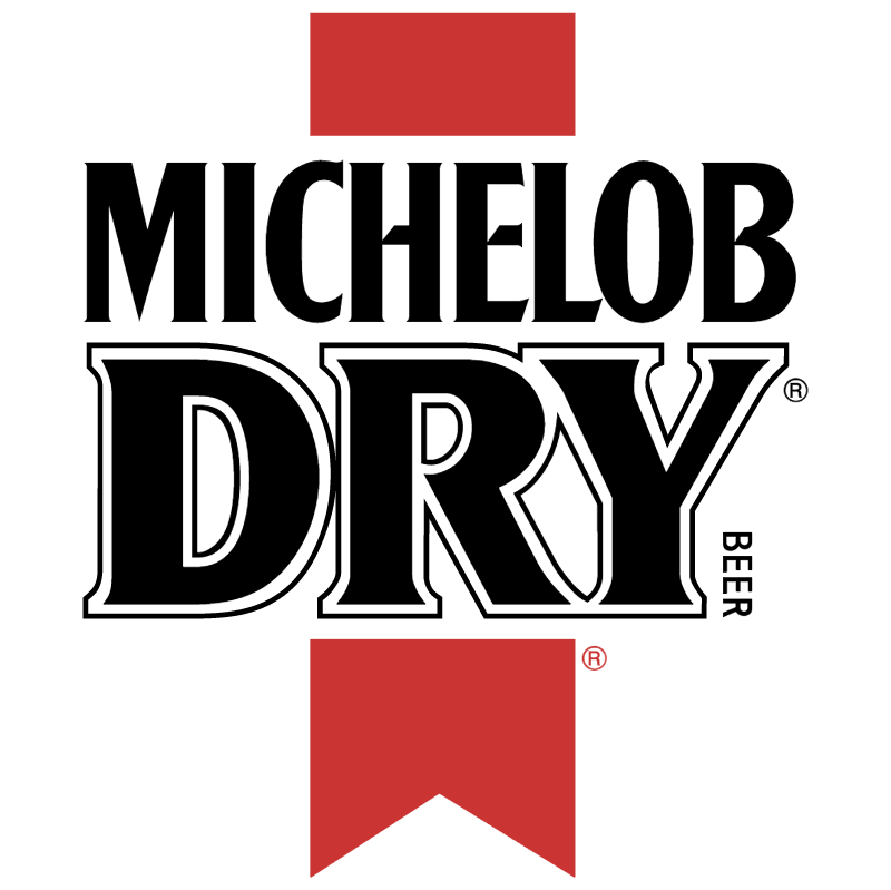 Michelob Dry vector