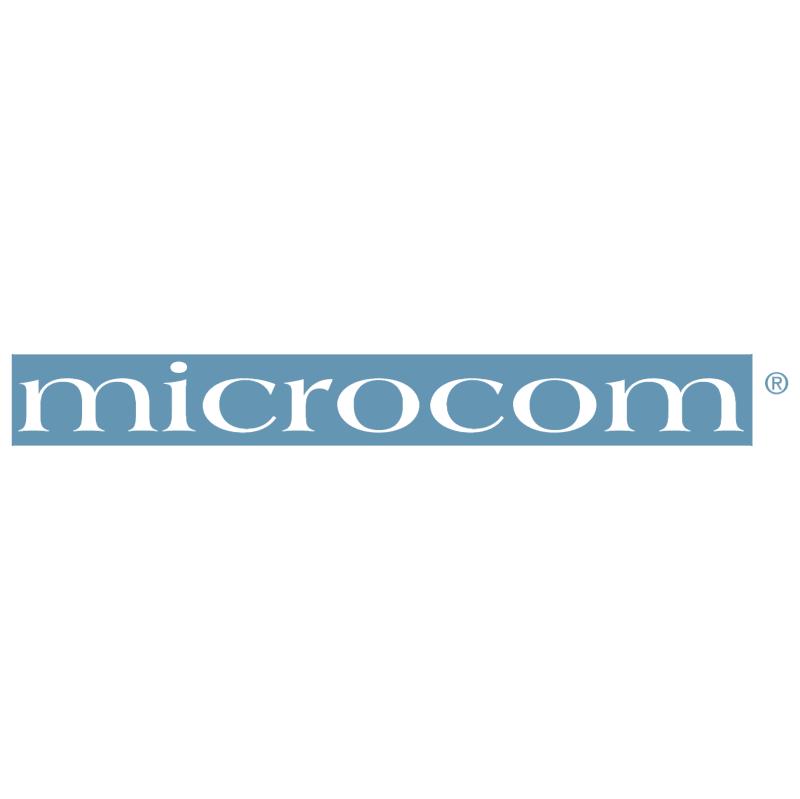 Microcom vector