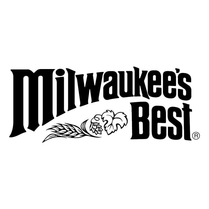 Milwaukee's Best vector logo