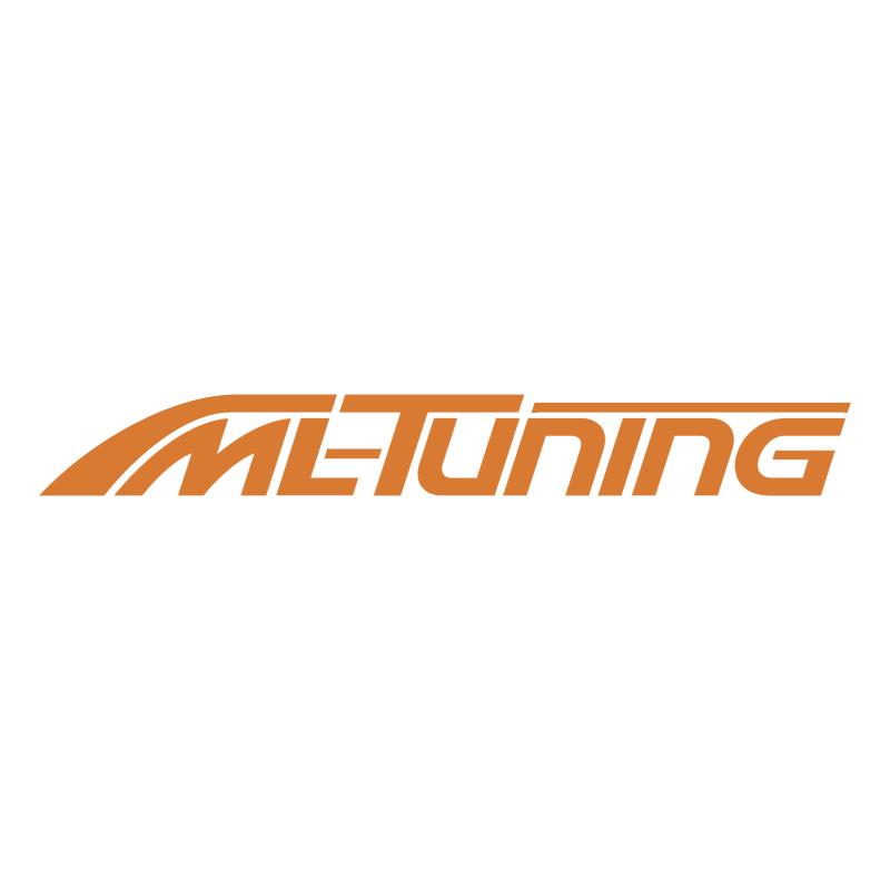 ML Tuning vector logo