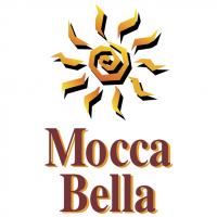 Mocca Bella vector