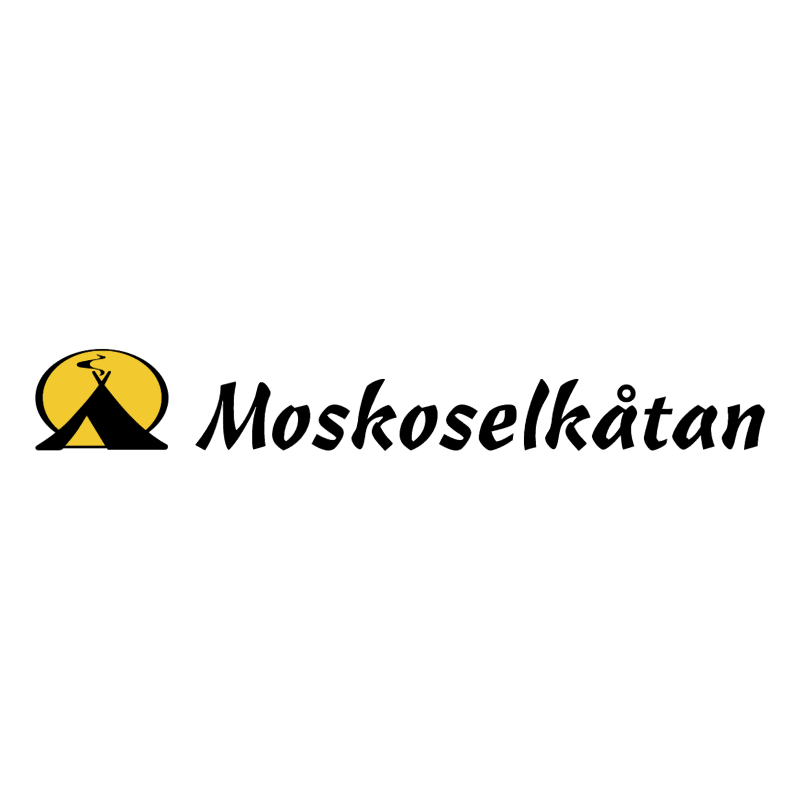 Moskoselkatan vector logo