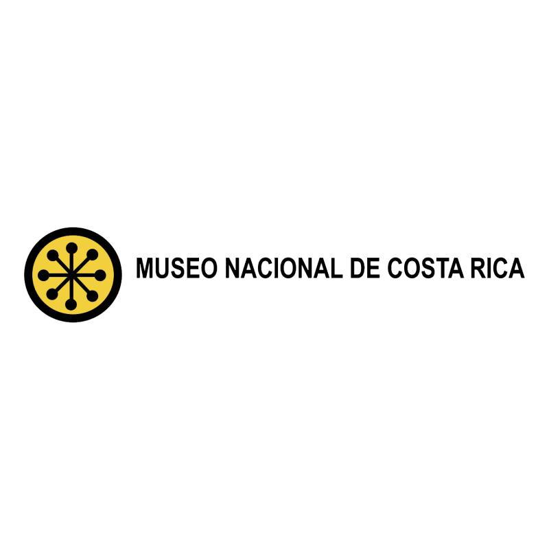 Museo Nacional De Costa Rica vector